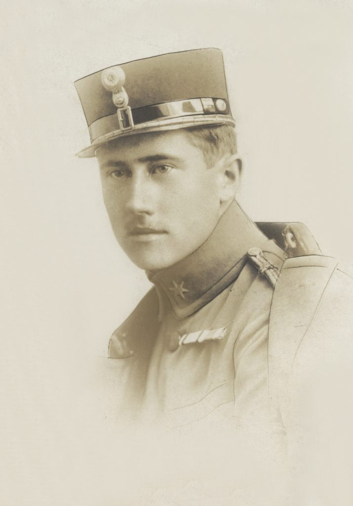 Davorin Stakovnik (? - 1926)